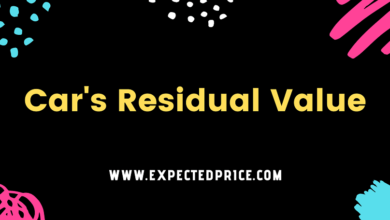 Photo of 9 Factors Determine your Vehicle's Residual Value