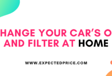 Photo of Easy Steps to Change Your Car's Oil and Filter at Home