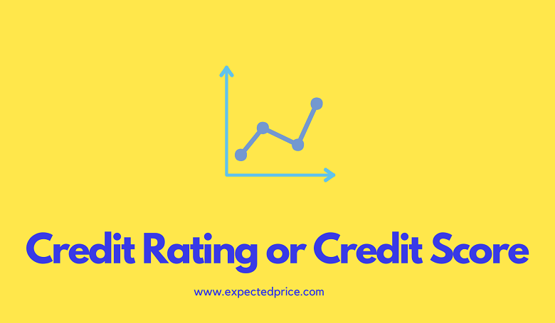 Photo of Credit Rating or Credit Score