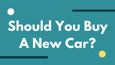 Photo of Should You Buy a New Car or Used Car