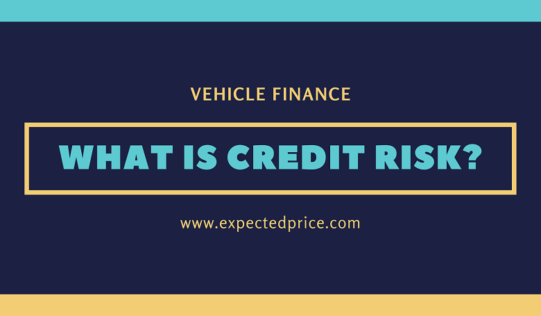 Photo of What is credit risk?