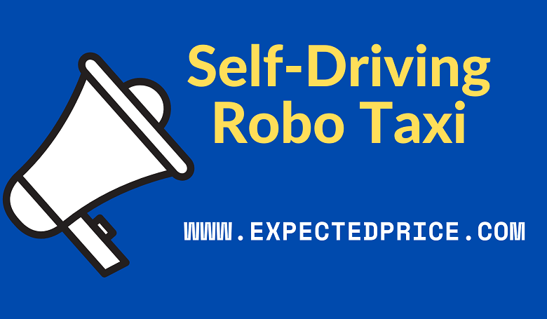 Photo of What is Self-Driving Robo Taxi