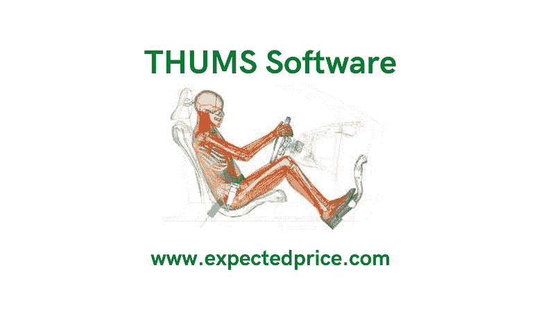 Photo of Happy Time for THUMS Software