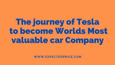 Photo of The journey of Tesla to become Worlds Most valuable car Company