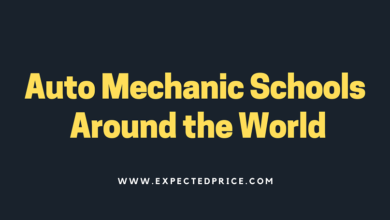 Photo of Best Auto mechanic Schools Around the World (two organizations)