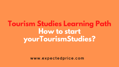 Photo of How to start your Tourism Studies?