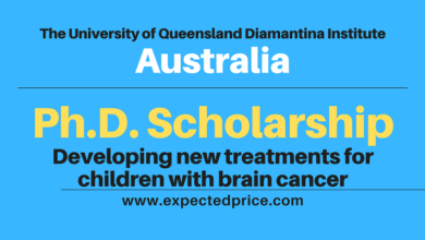 Photo of PhD Scholarship: Developing new treatments for children with brain cancer
