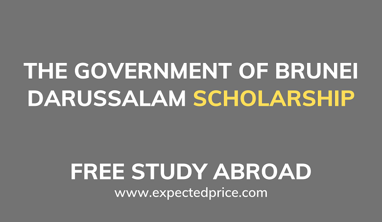 Photo of The Government of Brunei Darussalam Scholarship