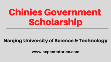 Photo of Chinese Government Scholarship -University Postgraduates Program 2021