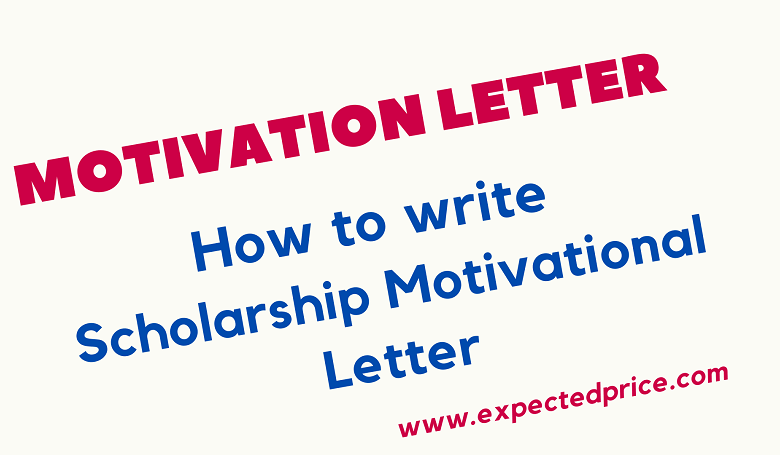 Photo of What is Motivation Letter?