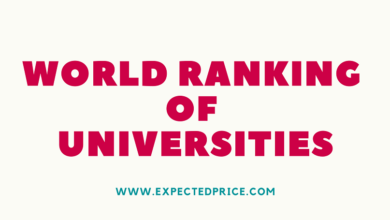 Photo of World Ranking of Universities