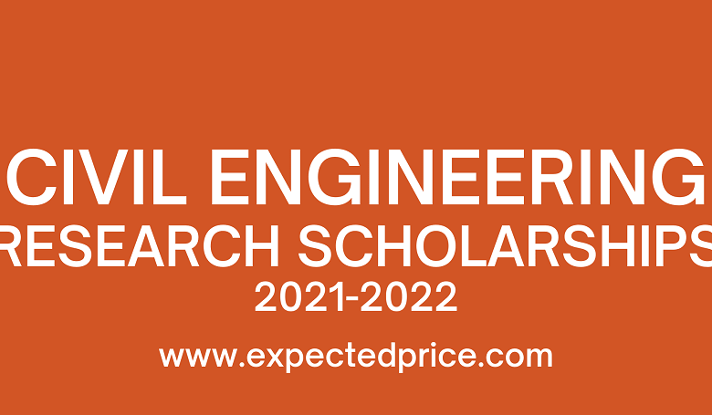 Photo of CIVIL ENGINEERING, RESEARCH SCHOLARSHIPS, Swansea
