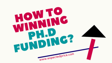 Photo of How to Winning a Ph.D Funding ?