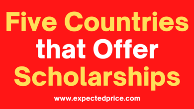 Photo of Five Countries that Offer Free Tuition & Scholarships to International Students