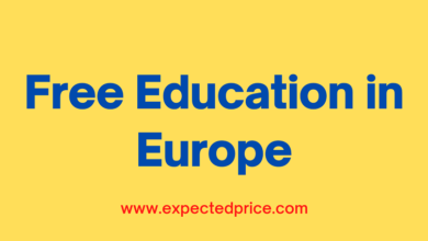 Photo of Is free education in Europe?