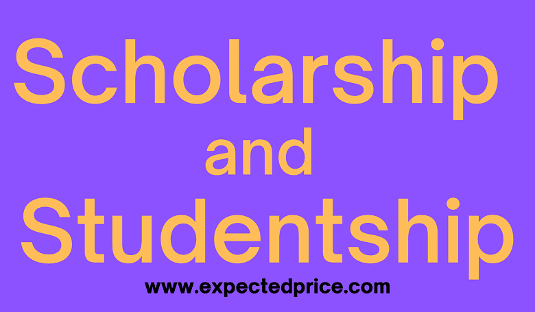 Photo of Difference between Scholarship and Studentship