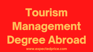Photo of Helping Guide for Studying Hospitality and Tourism Management Degree Abroad
