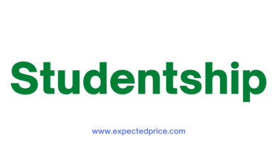 Photo of What is Studentship?